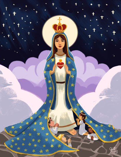 mama_mary__queen_of_heaven_and_earth_by_jmamante02