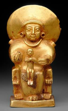 The Hittite Sun Goddess of Arinna