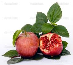 apple-and-pomegranate