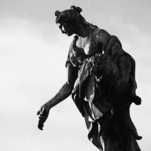 Ceres statue 1