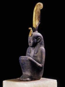 third-intermediate-period-ca-800-700-bce-from-khartoum-sudan-gold-and-lapis-lazuli-the-egyptian-museum-cairo