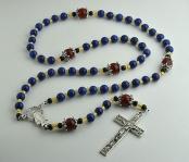 pontmain-rosary