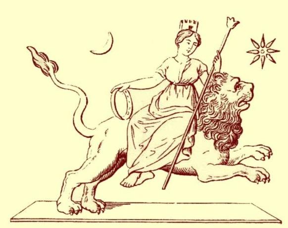 Rhea Lion