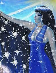 Goddess Nuit