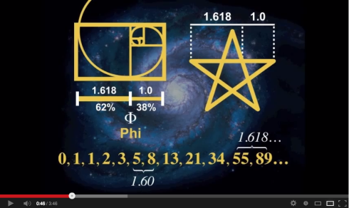 star-golden-ratio