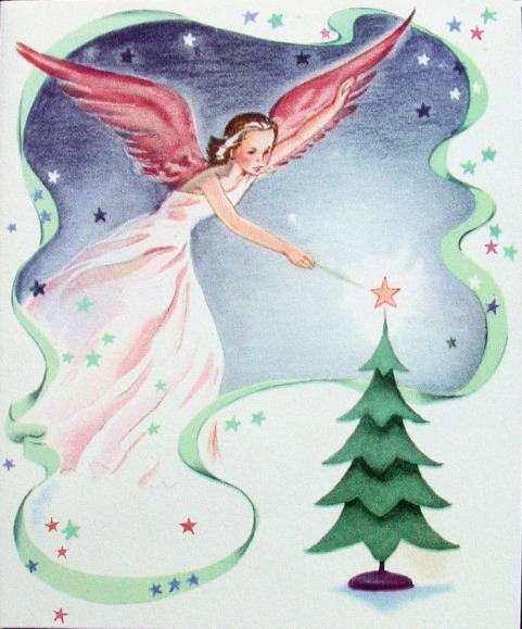 vintage-unused-1930s-xmas-greeting-card-lovely-angel-lighting-the-tree-star