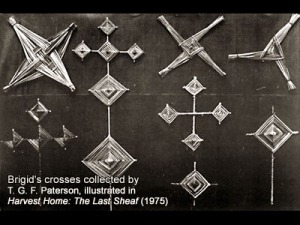 Brigids crosses 1975