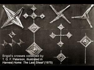 Brigids crosses 1975