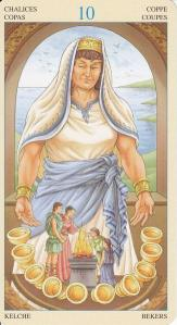 hestia-as-ten-of-cups-in-universal-goddess-tarot-by-maria-caratti-antonella-platano