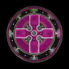 Moura Fora Purple